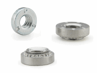 #10-32 Self-Clinching Nut, Stainless Steel