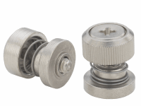 M5 Low Profile Panel Fastener