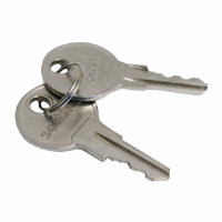 Two Keys  Per Ring  CH751, PK-10-01