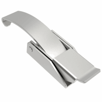 Over Centre Draw Latch Stainless Steel Order Keeper Separately