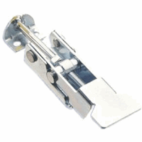 Adjustable Draw Latch