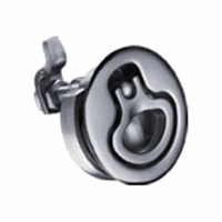 Stainless Compression Latch 25 Series