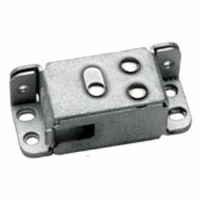 Concealed Heavy Duty Pin Latch