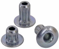Steel Neospeed Rivet, 4.8 x 8.9, Grip 0.6-5.2 mm